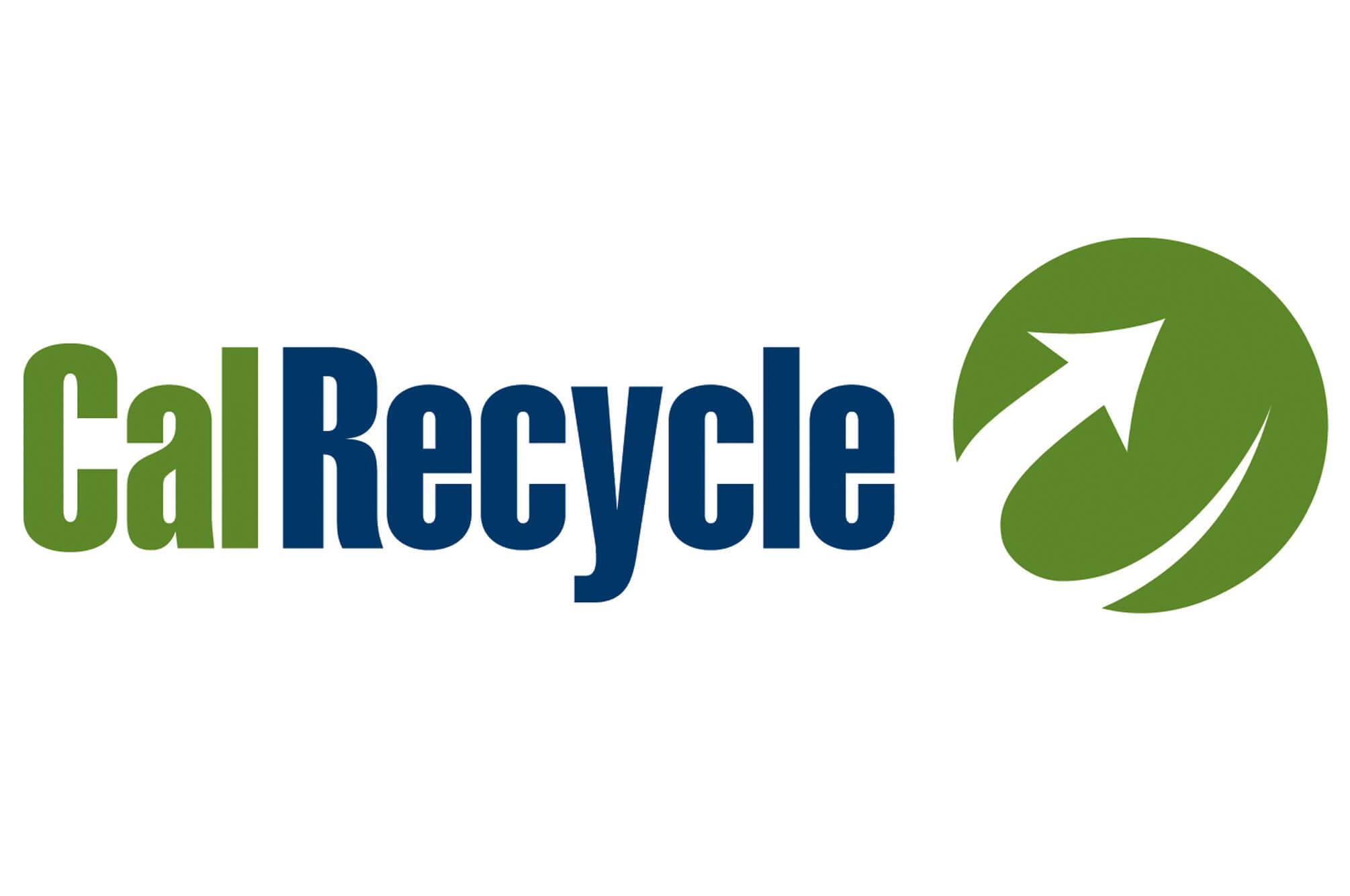 CalRecycling Logo