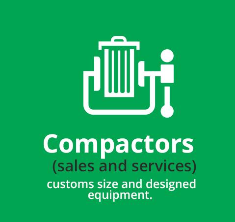 Compactors Icon
