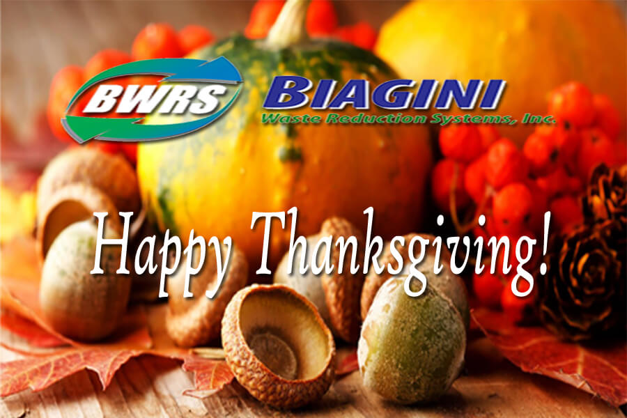 Happy Thanksgiving-BWRS