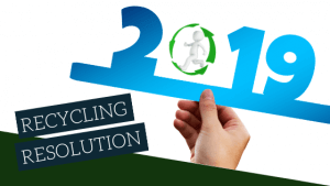 2019 Recycling Resolution