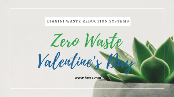 Celebrate a Zero Waste Valentine's Day