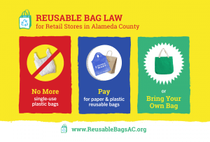 Alameda County Bag Law Ordinance