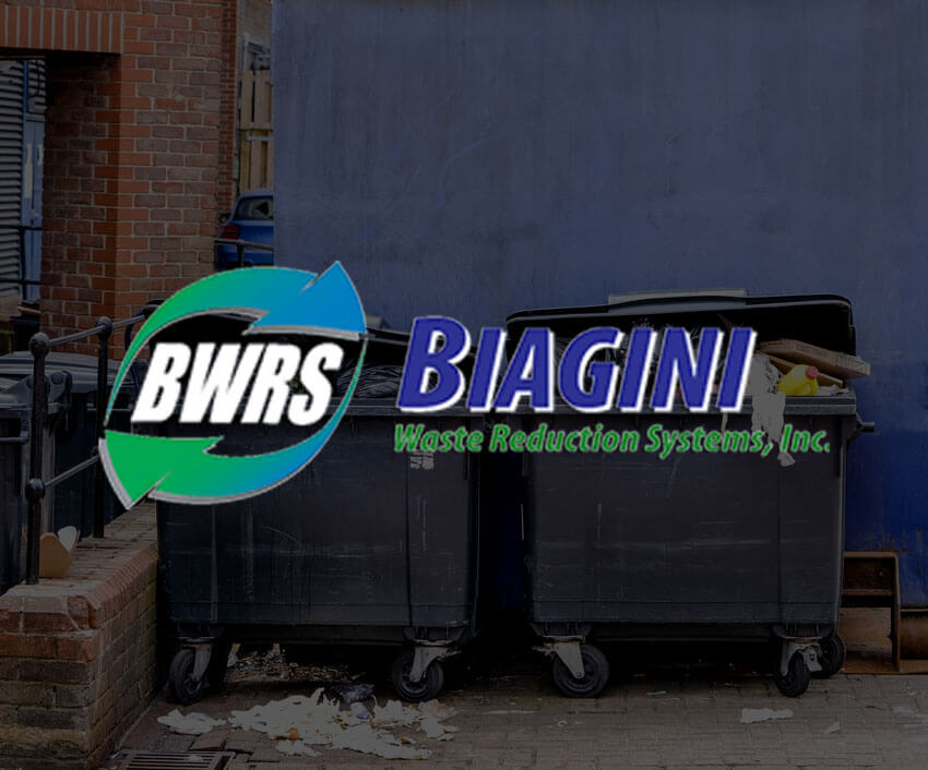 BWRS Easy Waste Management