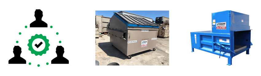 Waste Facilitator - Waste Audit